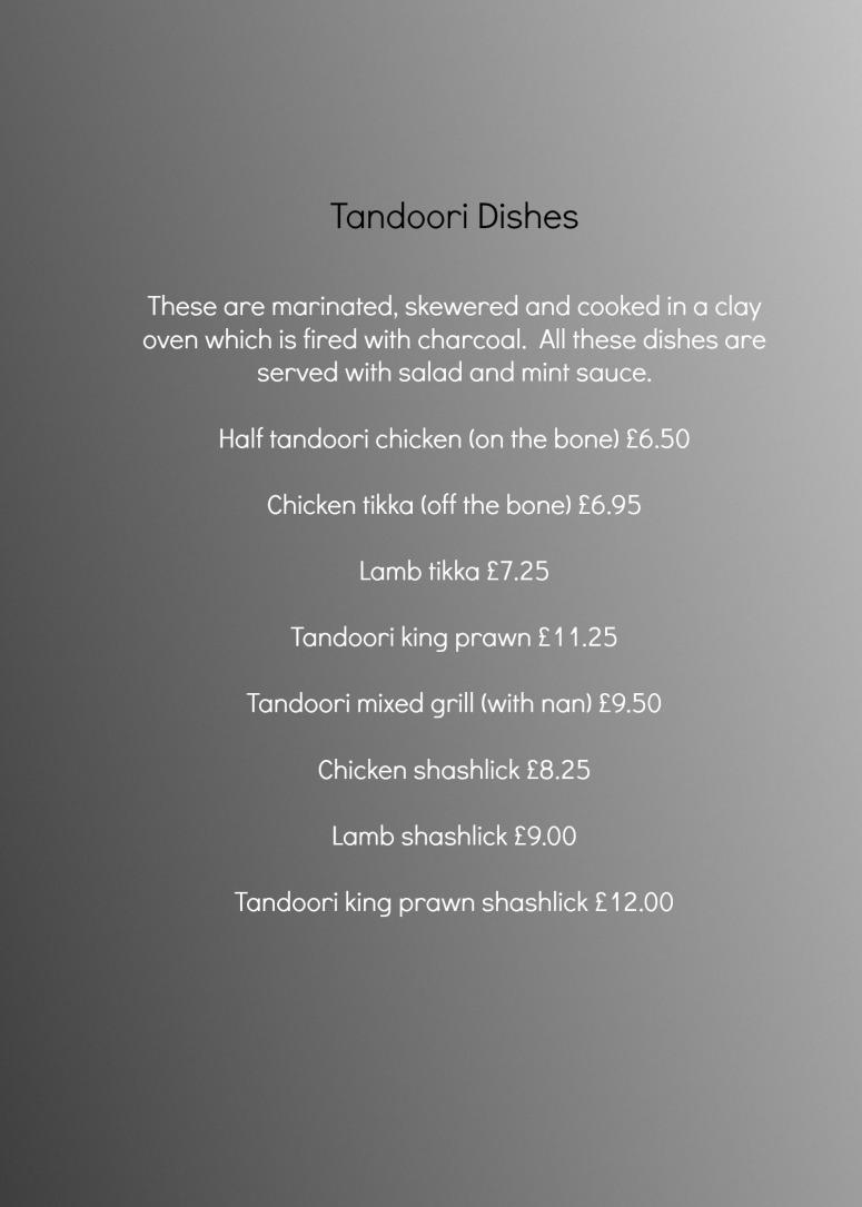tandoori dishes2